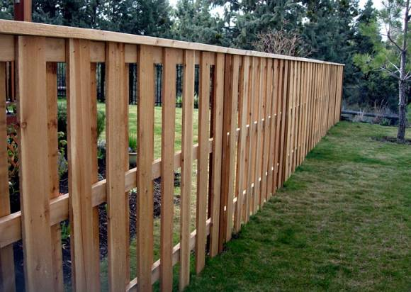 Image result for Wood Fences and High Winds, Oh My!